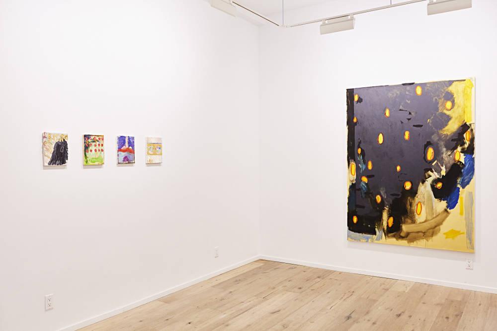 Galeria Nara Roesler Bruno Dunley 2