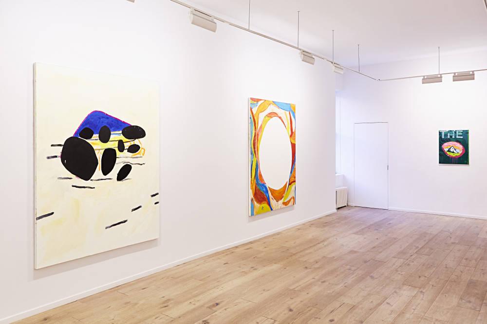 Galeria Nara Roesler Bruno Dunley 4