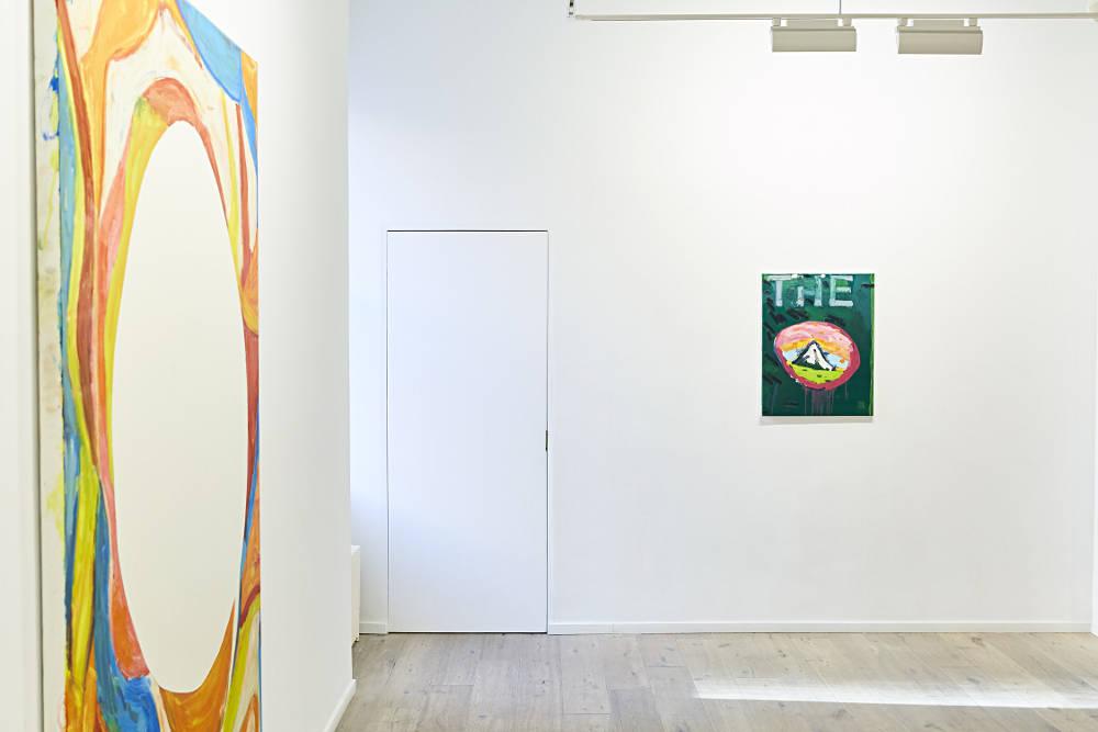 Galeria Nara Roesler Bruno Dunley 5