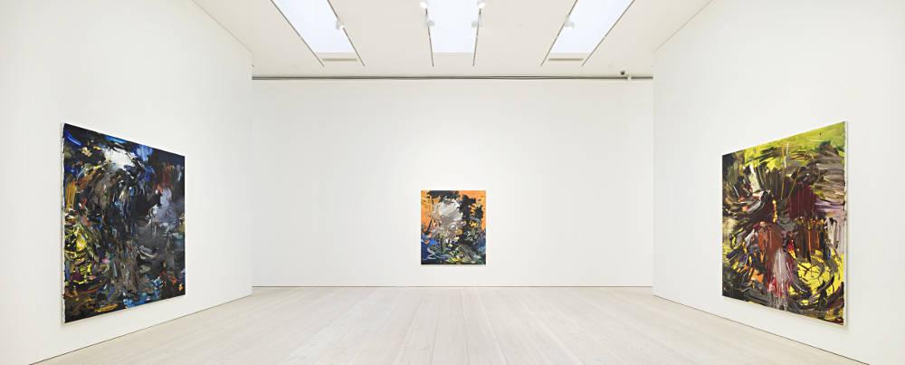 Galerie Forsblom Jenny Carlsson 1