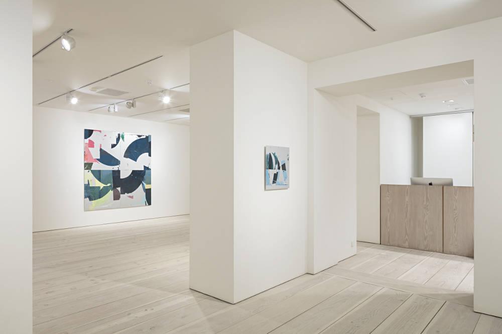 Galerie Forsblom Riku Makinen 2018 1
