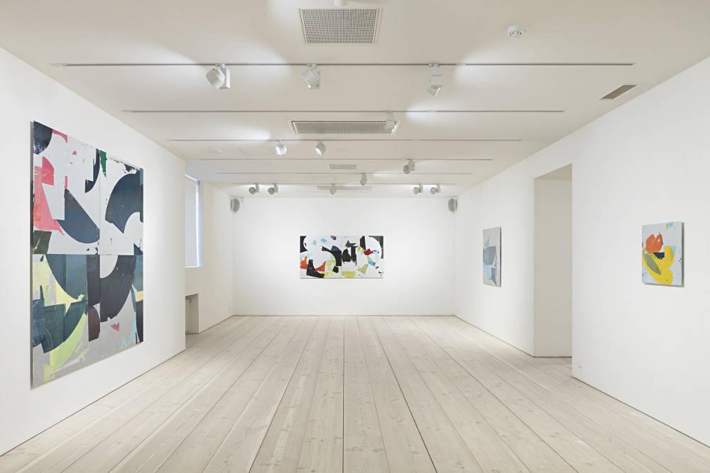Galerie Forsblom Riku Makinen 2018 2