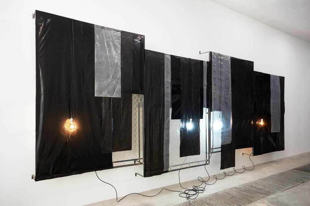 Galleria Continua Beijing Andre Komatsu 2