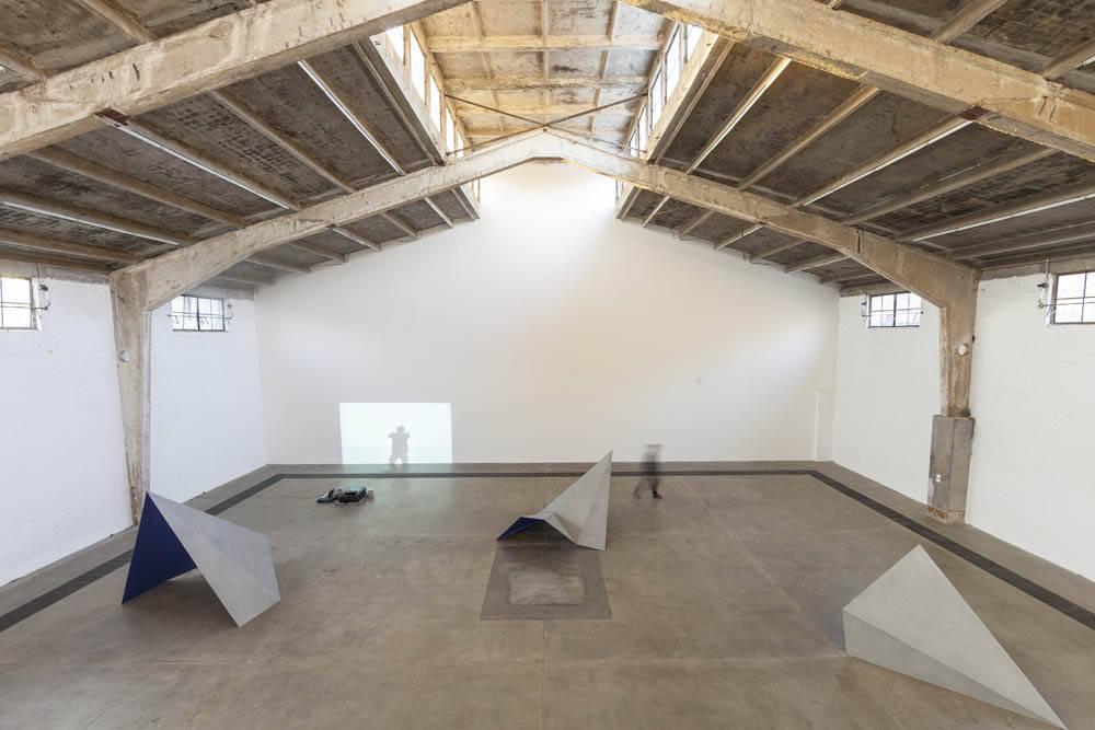 Galleria Continua Beijing Giovanni Ozzola 1