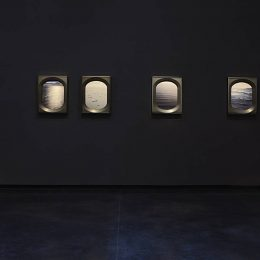 Scott Mead: Above the Clouds @Hamiltons, London  - GalleriesNow.net