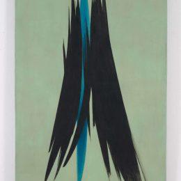 Hans Hartung @Nahmad Contemporary, New York  - GalleriesNow.net