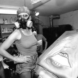 Judy Chicago: Powerplay: A Prediction @Salon 94 Bowery, New York  - GalleriesNow.net