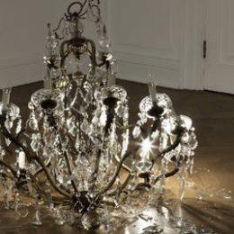 Ilya & Emilia Kabakov: Musique de Chambre @Galerie Thaddaeus Ropac, Marais, Paris  - GalleriesNow.net