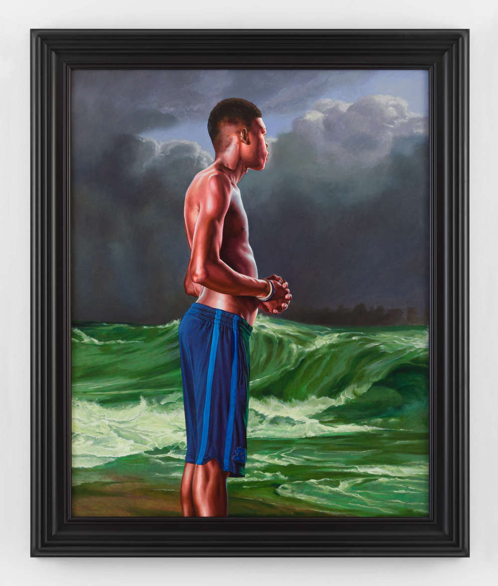 Kehinde Wiley 1