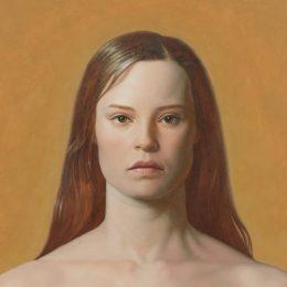 Kurt Kauper: Women @Almine Rech Gallery New York, New York  - GalleriesNow.net
