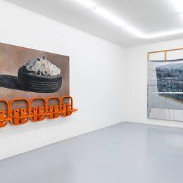 Zang Kunkun @Mai 36 Galerie, Zürich  - GalleriesNow.net