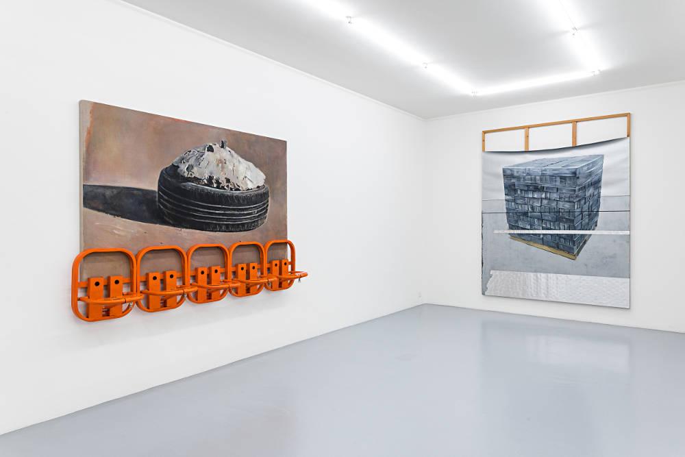 Mai 36 Galerie Zang Kunkun 1