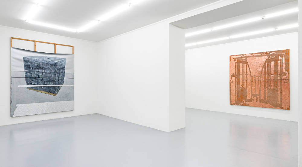 Mai 36 Galerie Zang Kunkun 2