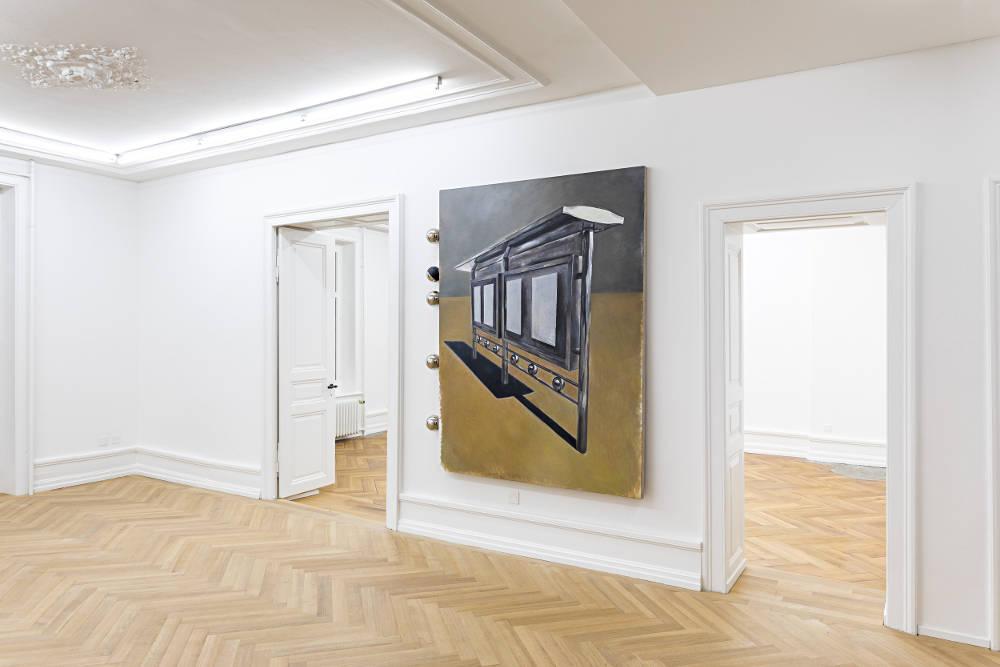 Mai 36 Galerie Zang Kunkun 7