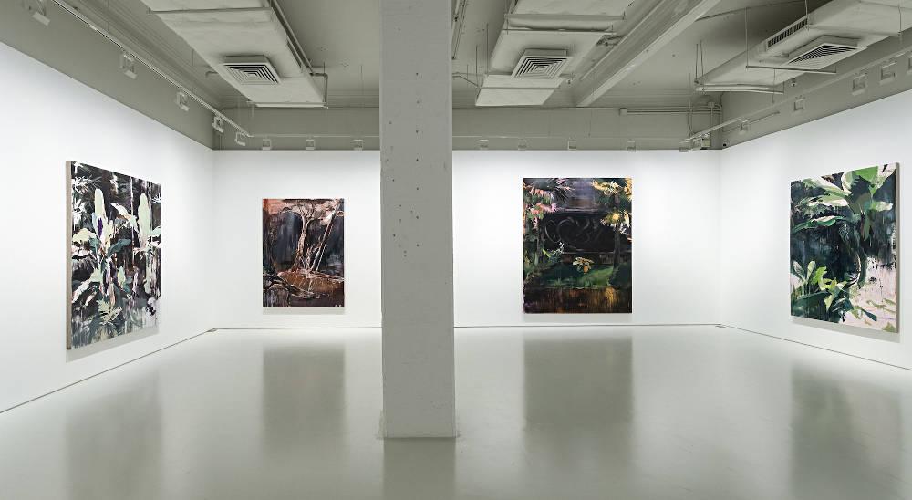 Massimo de Carlo Hong Kong Lu Song 3
