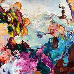 Miryam Haddad: Désordres @Art: Concept, Paris  - GalleriesNow.net