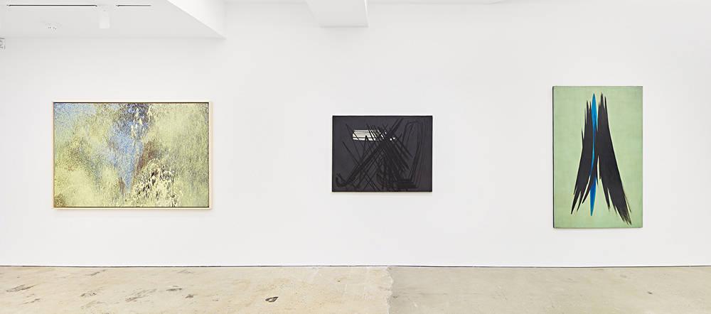 Nahmad Contemporary Hans Hartung 2