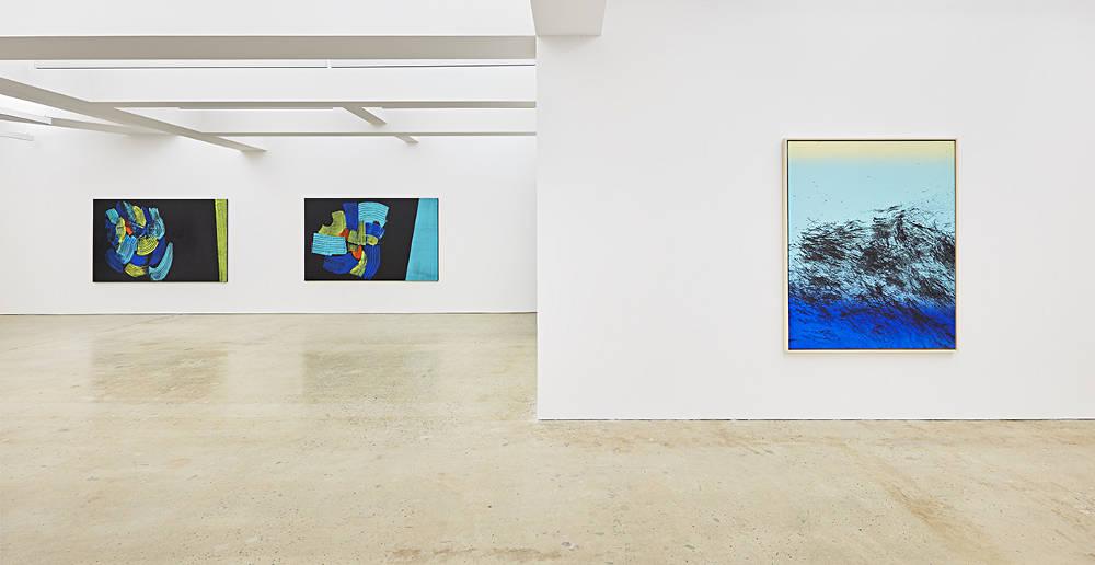 Nahmad Contemporary Hans Hartung 4