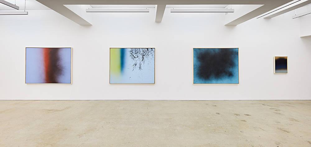 Nahmad Contemporary Hans Hartung 6