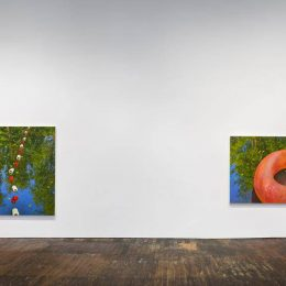Catherine Murphy @Peter Freeman, Inc, New York  - GalleriesNow.net