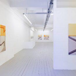 Selma Parlour: Upright Animal @Pi Artworks London, London  - GalleriesNow.net