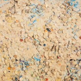 Howardena Pindell: What Remains To Be Seen @MCA Chicago, Chicago  - GalleriesNow.net
