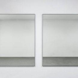 Giovanni Anselmo, Nairy Baghramian, Tacita Dean, Dan Graham, Gerhard Richter, Thomas Struth @Galerie Marian Goodman, Paris  - GalleriesNow.net