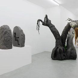 Rock Garden @Semiose, Paris  - GalleriesNow.net