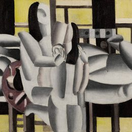 Impressionist & Modern Art Evening Sale @Sotheby's London, London  - GalleriesNow.net
