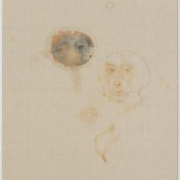 Thomas Helbig: Ritratti di donne @Galerie Guido W. Baudach, Berlin  - GalleriesNow.net