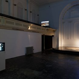Testing Ground: A Minute Ago @Zabludowicz Collection, London  - GalleriesNow.net