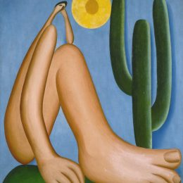 Tarsila do Amaral: Inventing Modern Art in Brazil @MoMA, New York, New York  - GalleriesNow.net