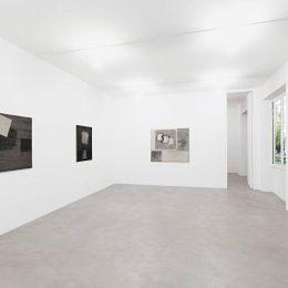 Carlo Ciussi: La pittura come fisicità del pensiero @A arte Invernizzi, Milan  - GalleriesNow.net