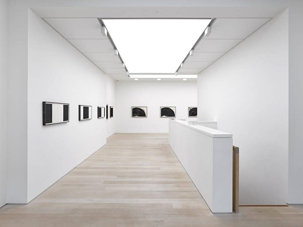 Alan Cristea Richard Serra 1