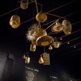 Yto Barrada: Agadir @Barbican, London  - GalleriesNow.net