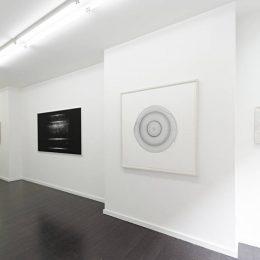 Reflex II: The Brain Closer than the Eye @Bartha Contemporary, London  - GalleriesNow.net