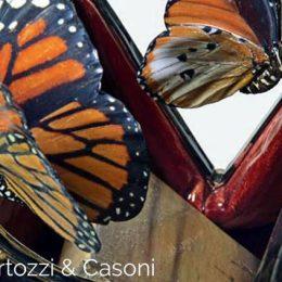 Bertozzi & Casoni: Così è (se vi pare) @Anna Marra Contemporanea, Rome  - GalleriesNow.net
