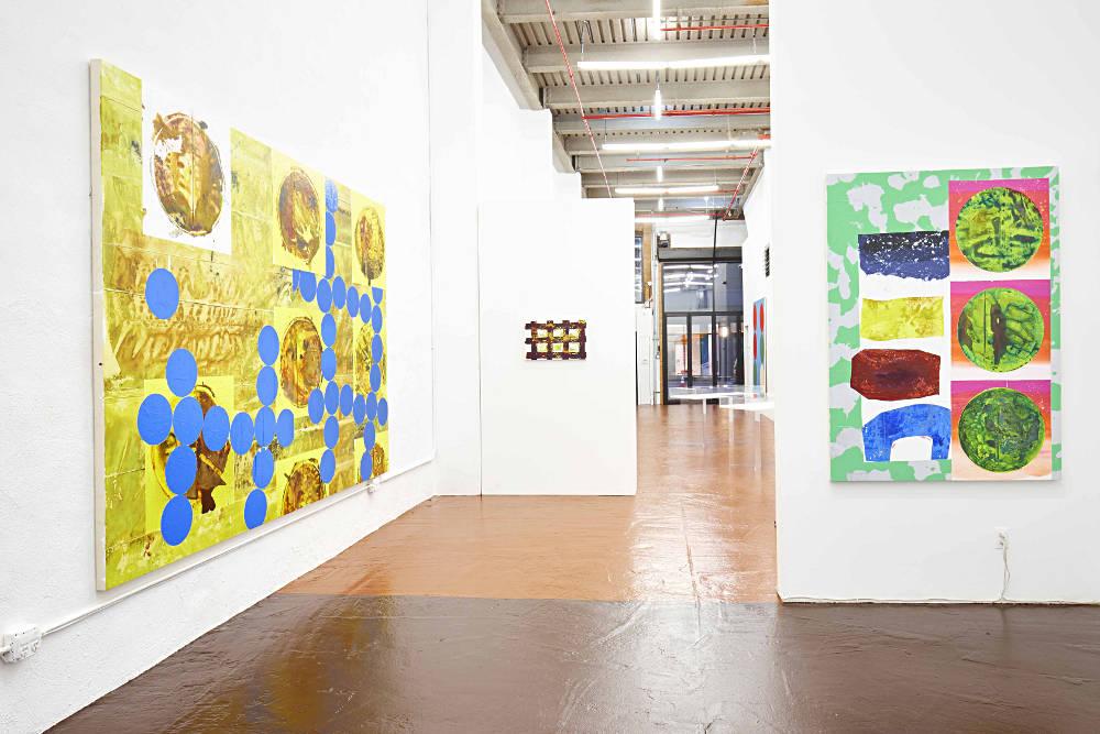 David Richard Gallery Shane Tolbert 1