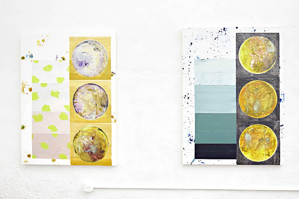 David Richard Gallery Shane Tolbert 2