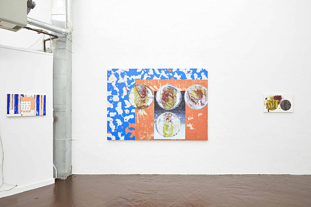 David Richard Gallery Shane Tolbert 3