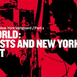 A Colossal World: Japanese Artists and New York, 1950s – Present @WhiteBox, New York  - GalleriesNow.net