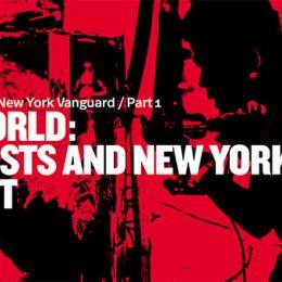A Colossal World: Japanese Artists and New York, 1950s – Present @WhiteBox, New York  - GalleriesNow.net