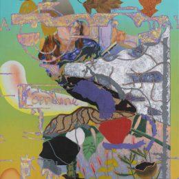 Jacob Feige: I Had a _____ Day @David Richard Gallery, New York  - GalleriesNow.net