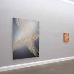 New Entries: Wolfgang Flad, Marlen Letetzki @FeldbuschWiesnerRudolph, Berlin  - GalleriesNow.net