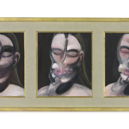 Post-War and Contemporary Art Evening Auction @Christie's London, King Street, London  - GalleriesNow.net