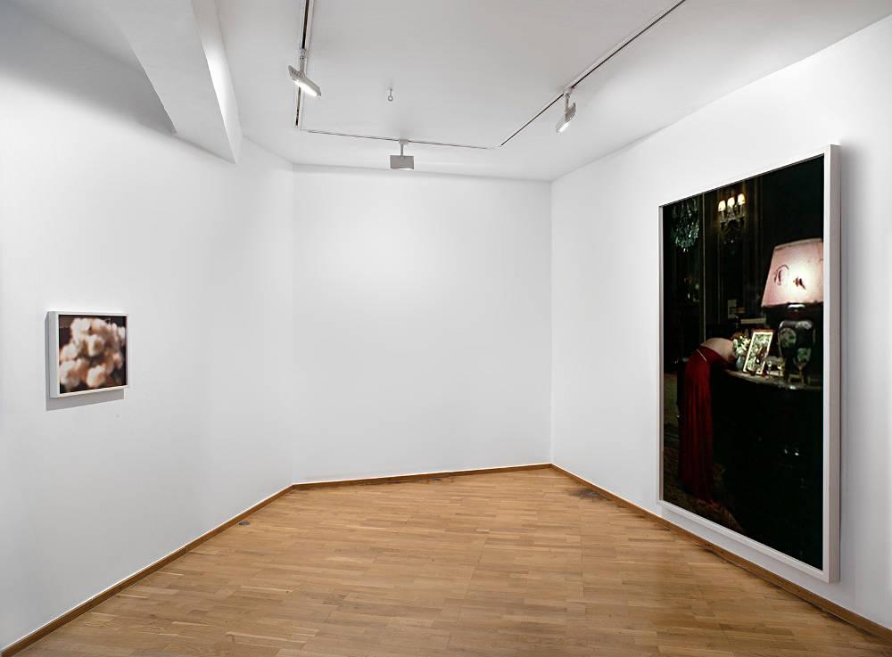 Galerie Bernard Bouche John Murphy 1