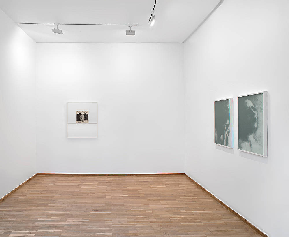 Galerie Bernard Bouche John Murphy 2