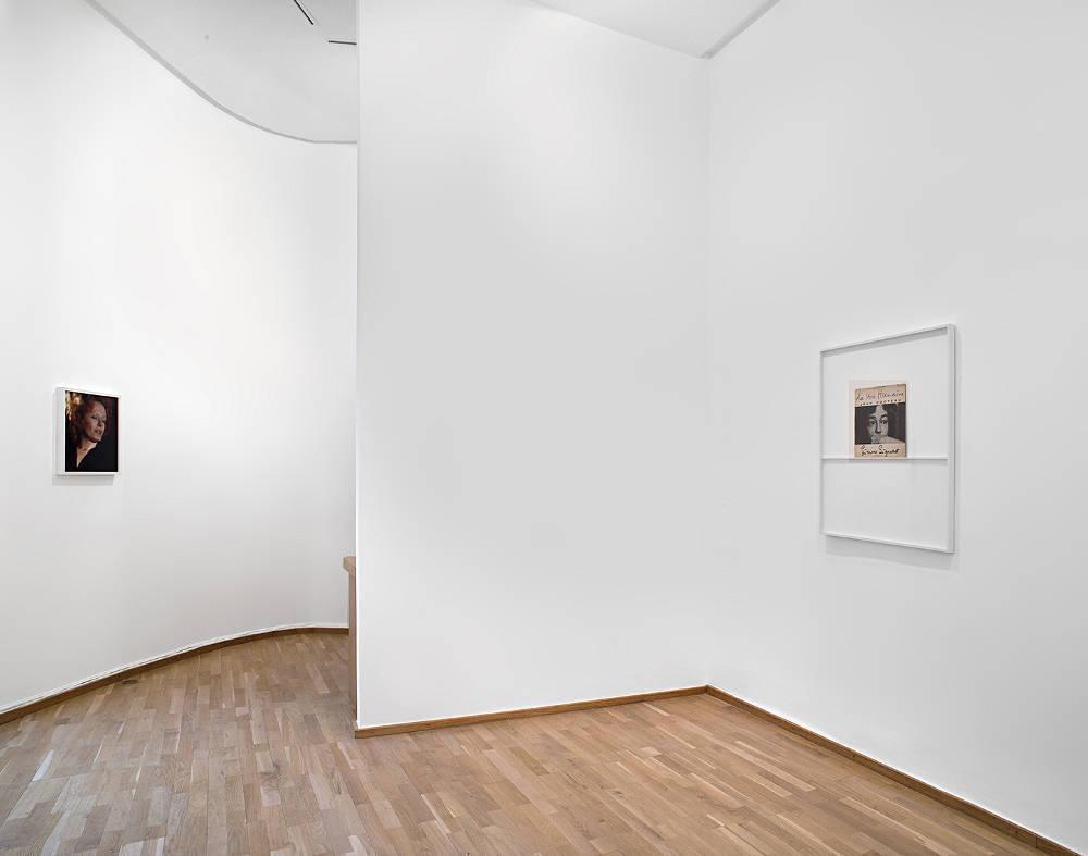 Galerie Bernard Bouche John Murphy 3