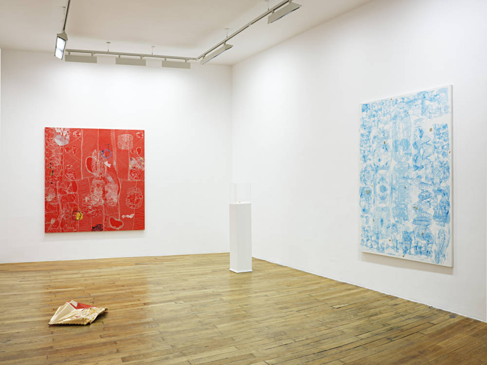 Galerie Chantal Crousel Jose Maria Sicilia 4