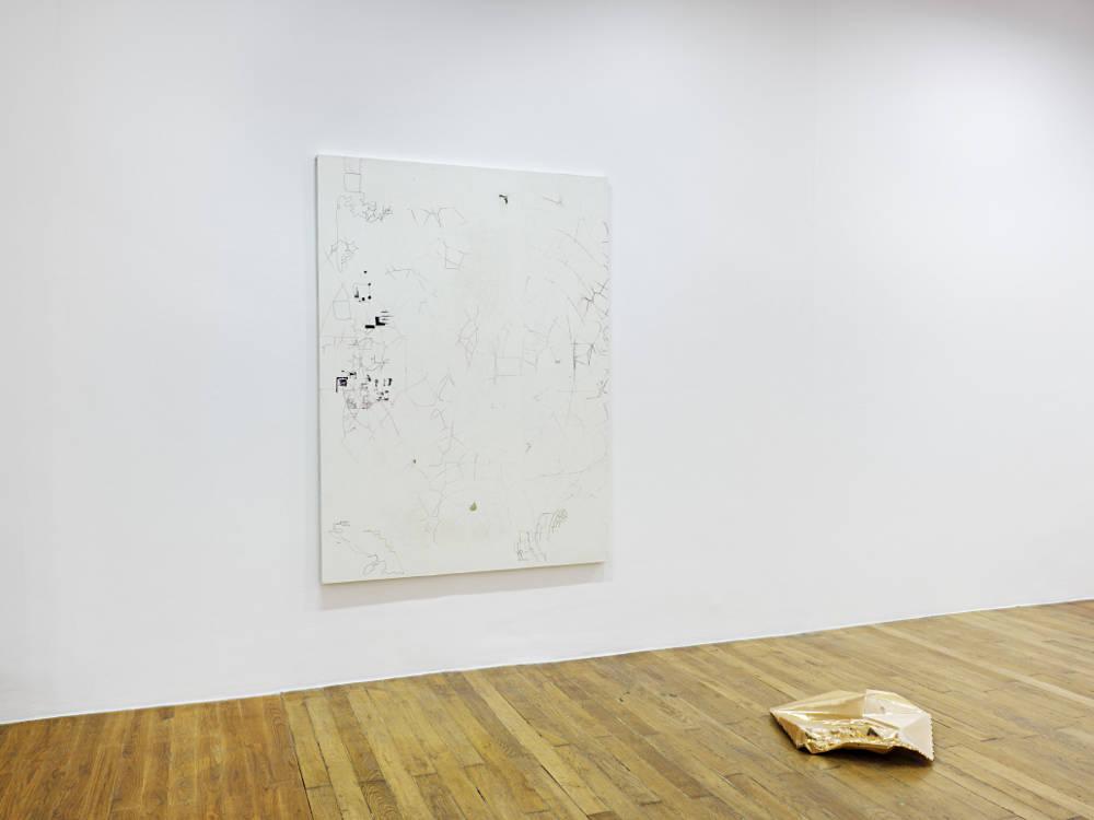 Galerie Chantal Crousel Jose Maria Sicilia 5